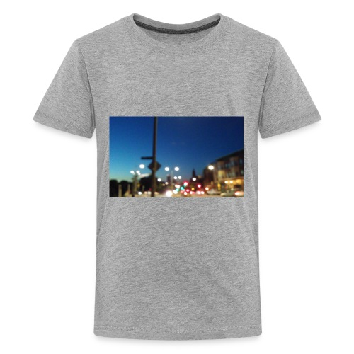 Roxbury Freedom - Kids' Premium T-Shirt