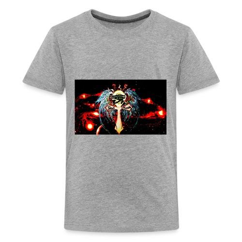 GODMADE LOGO - Kids' Premium T-Shirt