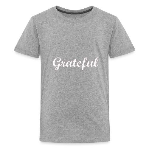 322FA41A 5E60 478C BD64 2297EF848D6D - Kids' Premium T-Shirt