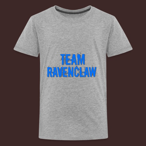 Team Ravenclaw - Kids' Premium T-Shirt