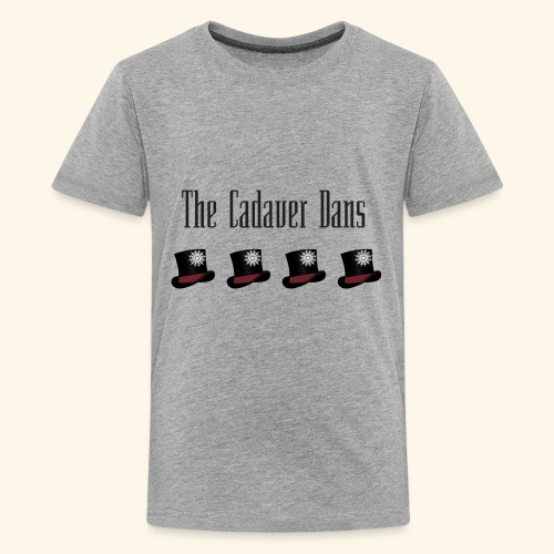 The Cadaver Dans - Kids' Premium T-Shirt