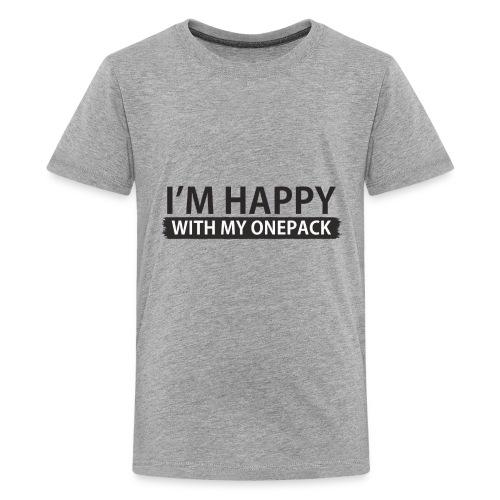 ONEPACK - Kids' Premium T-Shirt