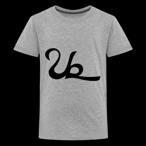 Ub2 - Kids' Premium T-Shirt