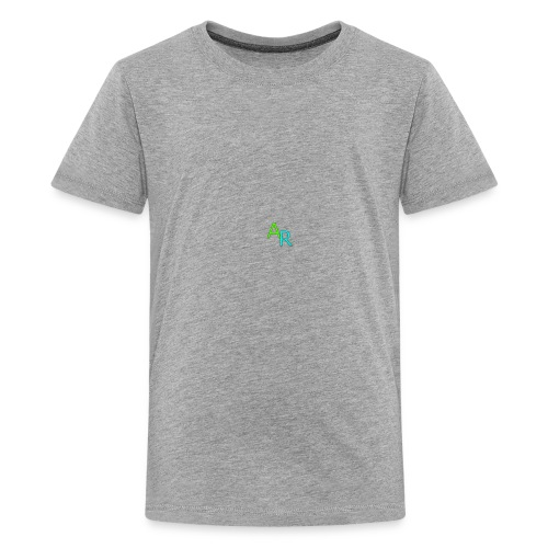 A and R - Kids' Premium T-Shirt