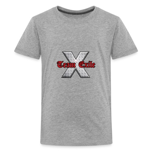 Team Exile - Kids' Premium T-Shirt