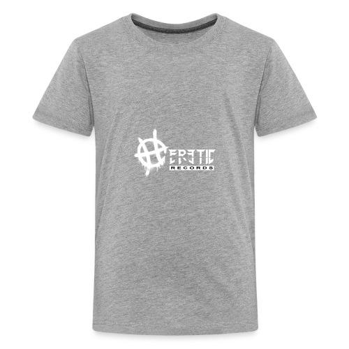HERETIC RECORDS - Kids' Premium T-Shirt
