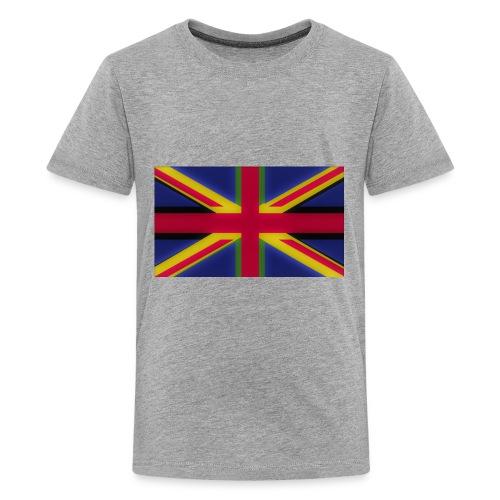 Kingdome of Jamaica - Kids' Premium T-Shirt