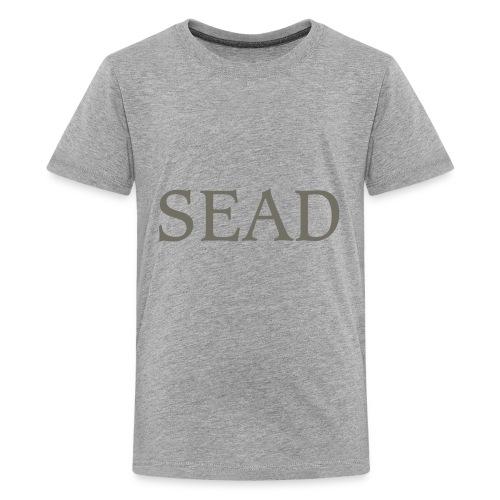 SEAD - Kids' Premium T-Shirt