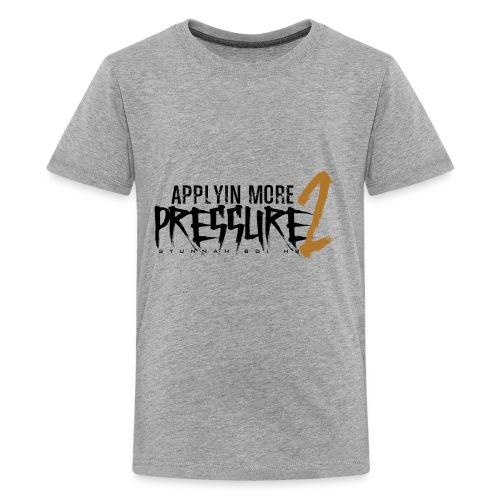 AP2 - Kids' Premium T-Shirt