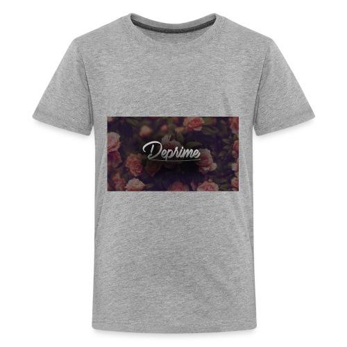 Rosez Deprime T-Shirt - Kids' Premium T-Shirt