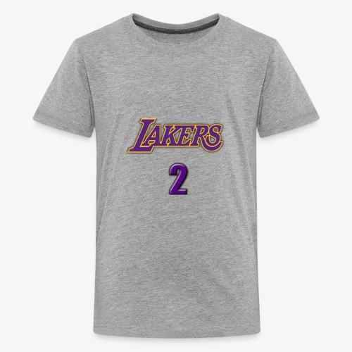 lonzo - Kids' Premium T-Shirt