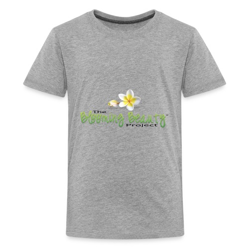 Light Collection - Kids' Premium T-Shirt