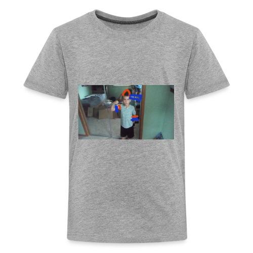 John the beast - Kids' Premium T-Shirt