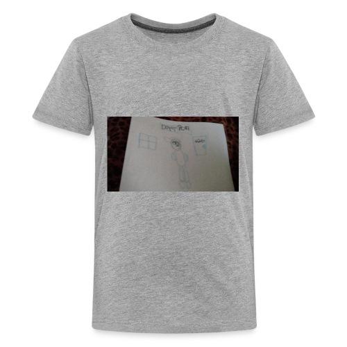 IMG 20180702 192550 - Kids' Premium T-Shirt