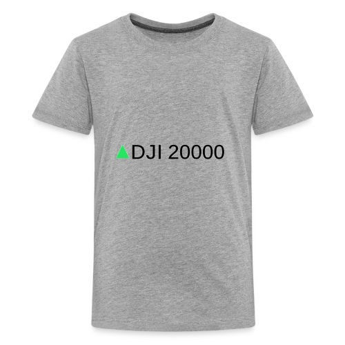 DJI 20000 - Kids' Premium T-Shirt