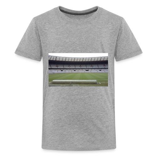 casa do mair de minas mineirao mg cruzeiro - Kids' Premium T-Shirt