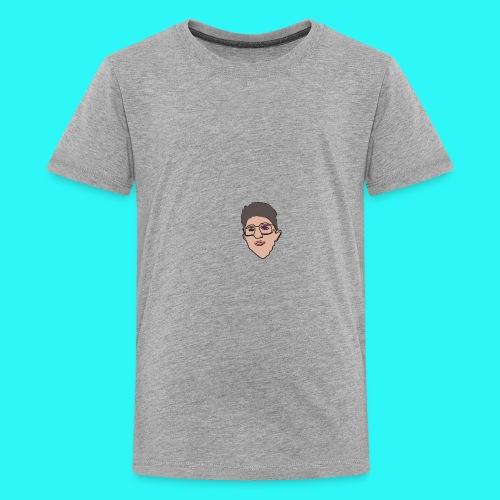mr.mathias - Kids' Premium T-Shirt
