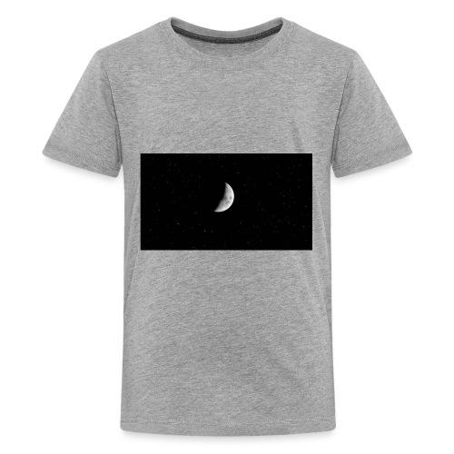 Moontime - Kids' Premium T-Shirt