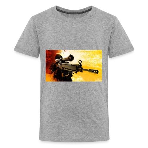 CS-GO-UL LUI ALEX - Kids' Premium T-Shirt
