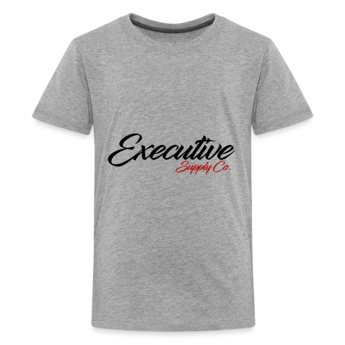 Standard Executive Supply Tee - Kids' Premium T-Shirt