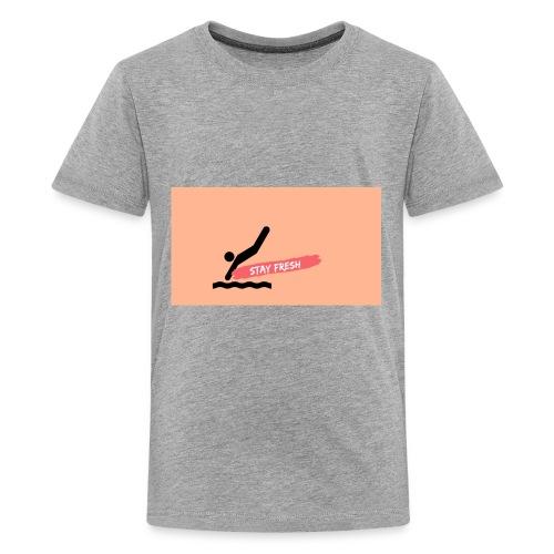 Sweet Life - Kids' Premium T-Shirt