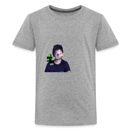 halloween merch - Kids' Premium T-Shirt