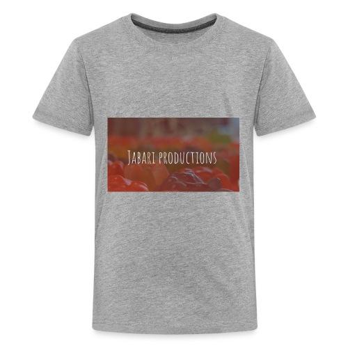 Jabari - Kids' Premium T-Shirt