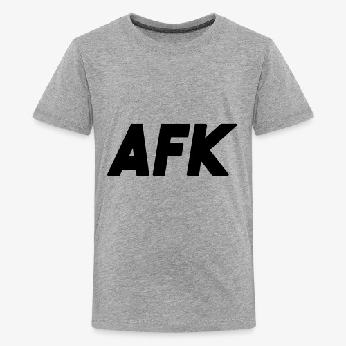 AFK - Away From Knowledge - Kids' Premium T-Shirt