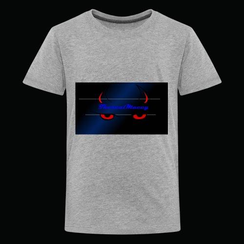 TherealMacey - Kids' Premium T-Shirt