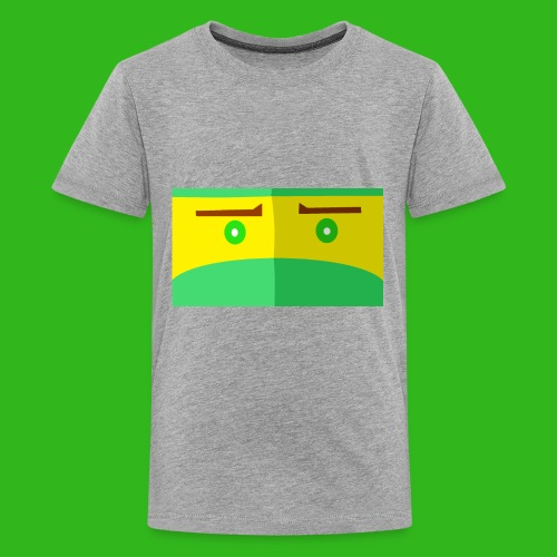 lloyd - Kids' Premium T-Shirt