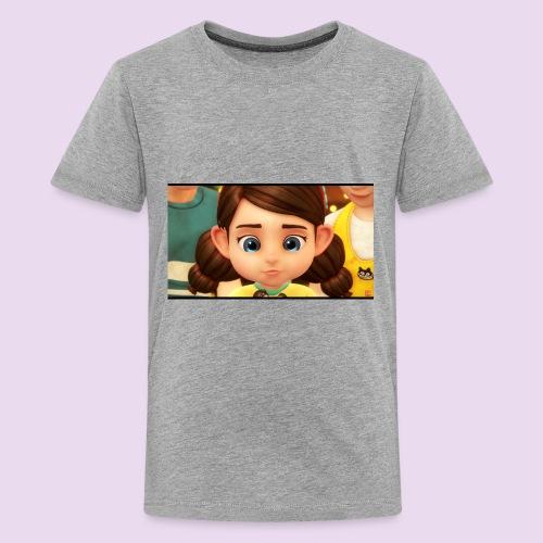 Marie Merch - Kids' Premium T-Shirt