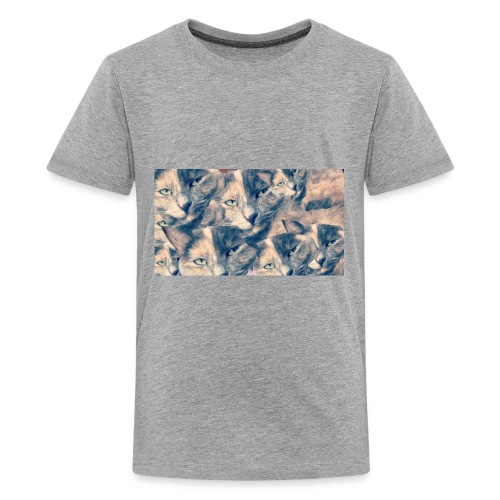 Passion Lyra - Kids' Premium T-Shirt