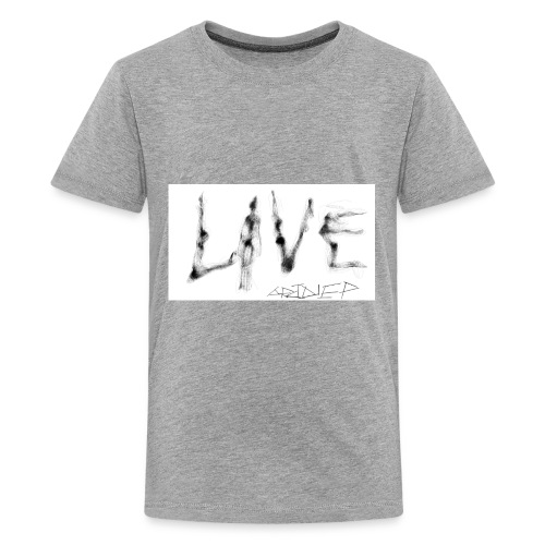 LIVE t-shirt - Kids' Premium T-Shirt