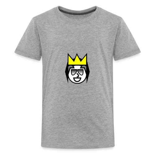 ParadigmProductionsLogo - Kids' Premium T-Shirt