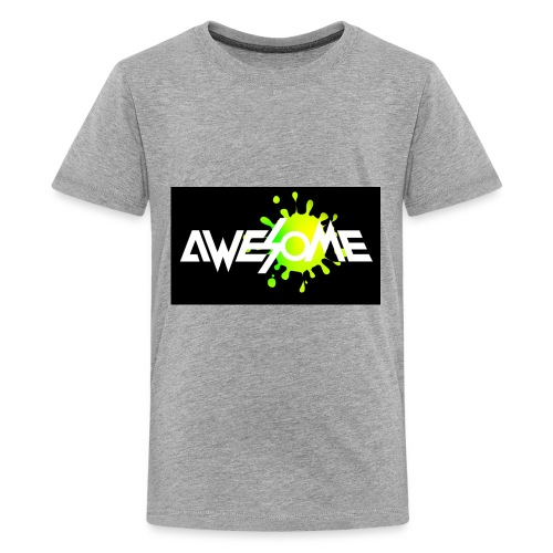 you are AWESOME - Kids' Premium T-Shirt