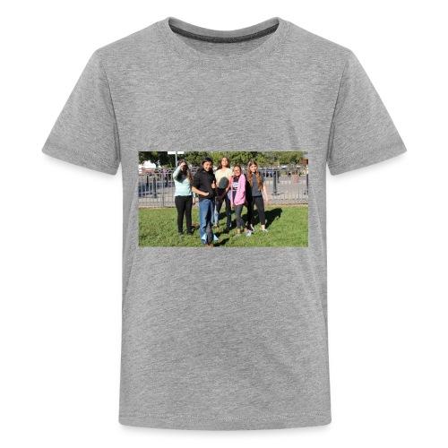 Best Tshirt - Kids' Premium T-Shirt