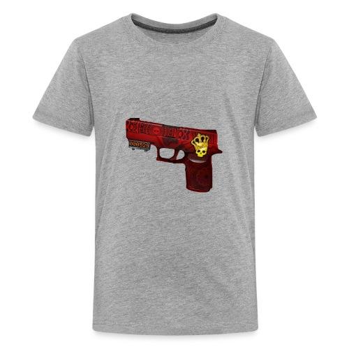 Premium pistol - Kids' Premium T-Shirt