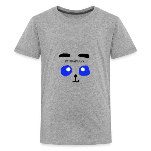 PANDASTYLE (BLUE EDITION) - Kids' Premium T-Shirt
