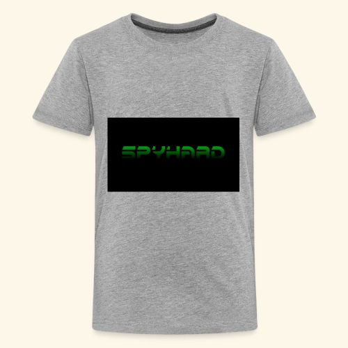 SpyHard - Kids' Premium T-Shirt