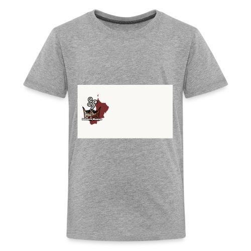 Logo Png edition - Kids' Premium T-Shirt