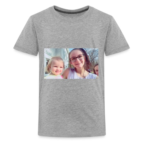 Paislees mama - Kids' Premium T-Shirt