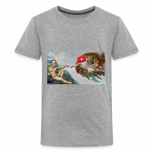 The Breaktrough - Kids' Premium T-Shirt