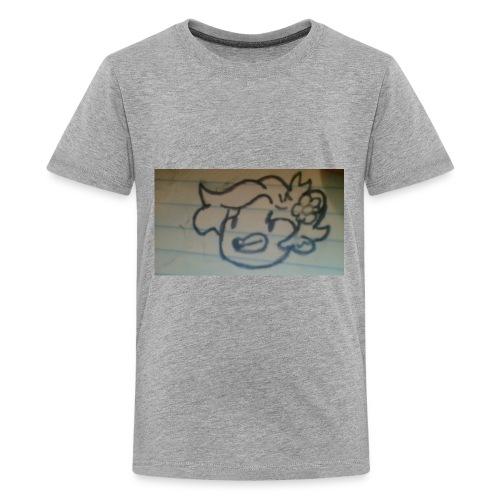 WIN 20180519 18 07 13 Pro - Kids' Premium T-Shirt