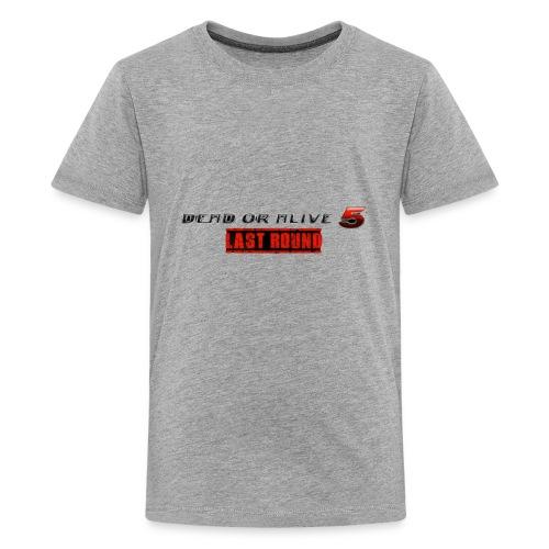 36990139 B193 47AE ADB3 377342412128 - Kids' Premium T-Shirt