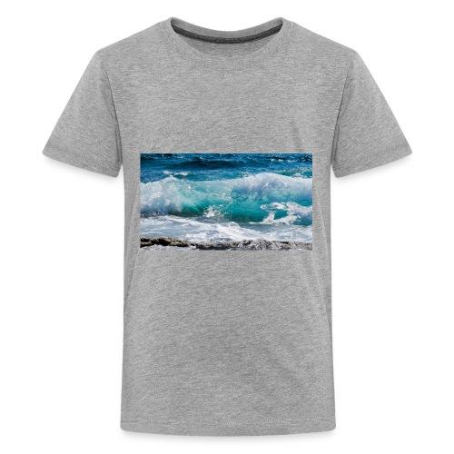 123456 - Kids' Premium T-Shirt