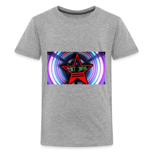 OT324 merch - Kids' Premium T-Shirt