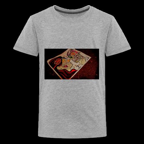 Lost loves - Kids' Premium T-Shirt