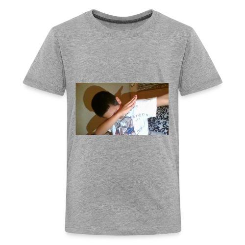 WIN 20180614 20 35 03 Pro - Kids' Premium T-Shirt