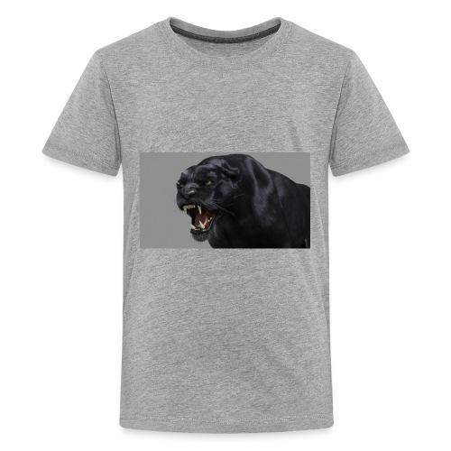 B PANTHER - Kids' Premium T-Shirt