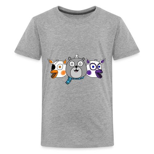 Cool Squad Logo - Kids' Premium T-Shirt